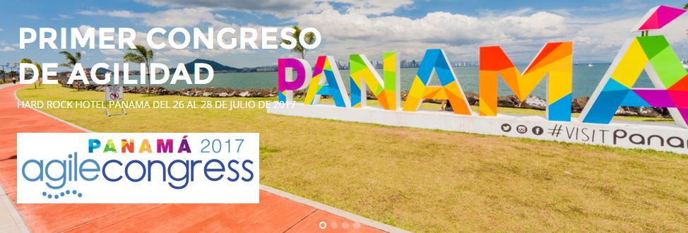 PANAMA AGILE CONGRESS